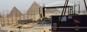 Etisalat Telecom Concert Cairo